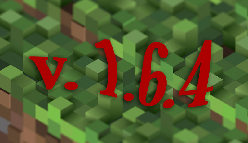 Minecraft 1.6.4