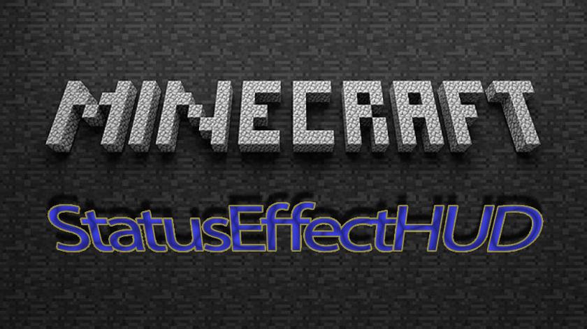 StatusEffectHUD - действующие эффекты