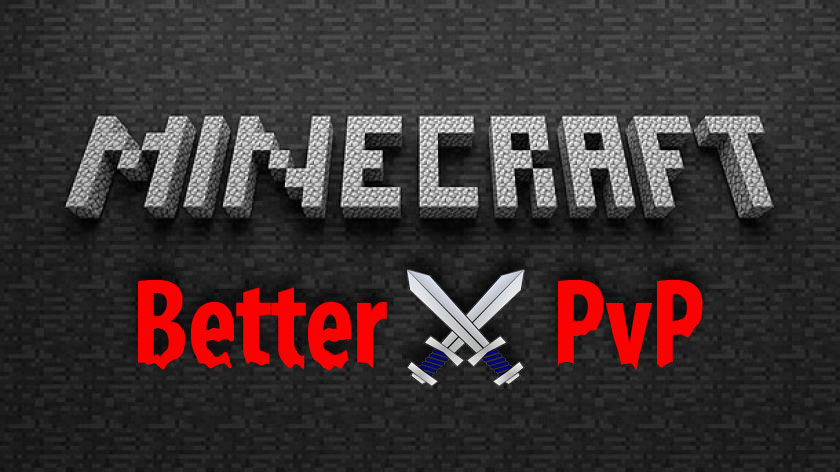 Better PvP - улучшенное ПвП