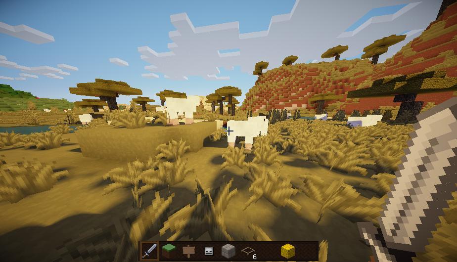 Gravybot для minecraft 1.5.2