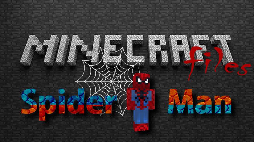 Spider Man - человек-паук