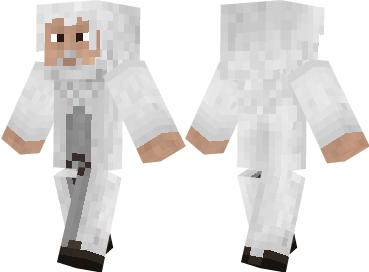 Gandalf-Skin