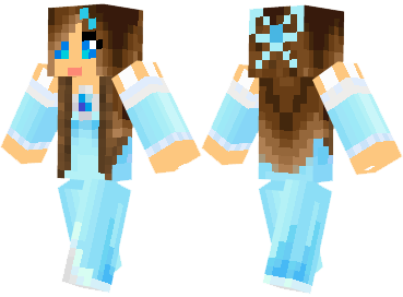 Ice-Princess-Skin
