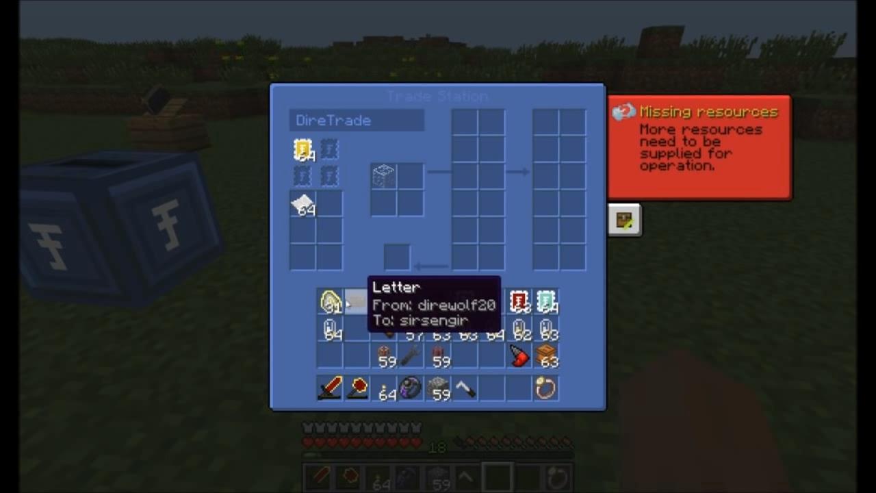 Скачать мод Forestry для Minecraft 1.7.10 бесплатно - Моды ...
