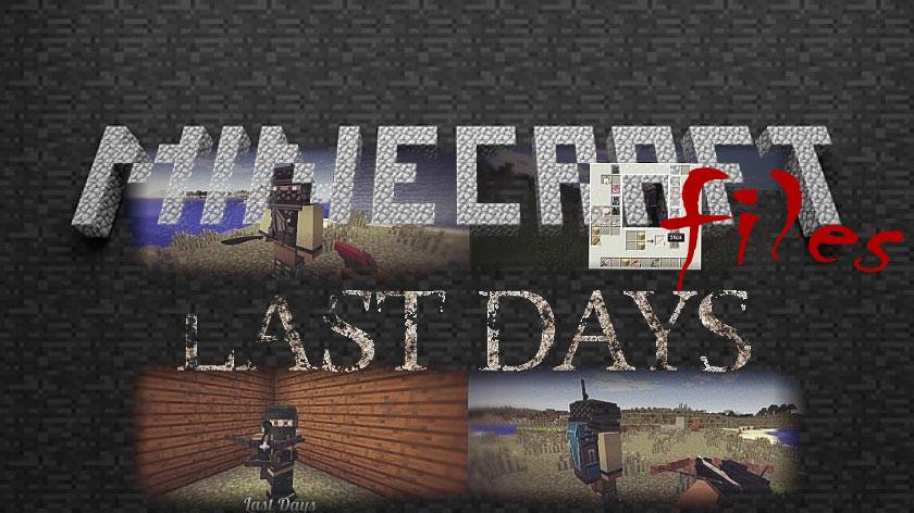 Last Days - конец света