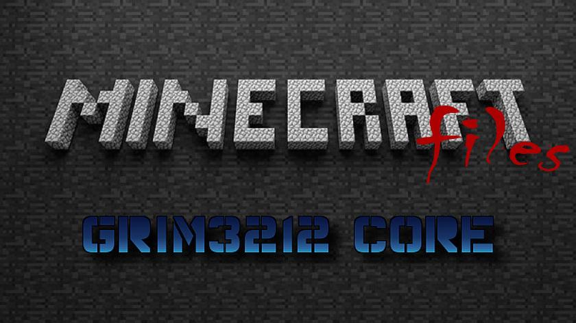 Grim3212 Core