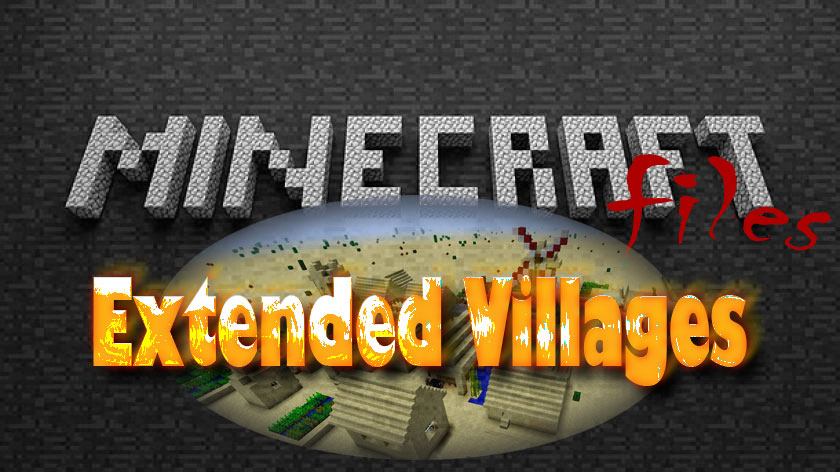 Extended Villages - новые деревни и поселенцы