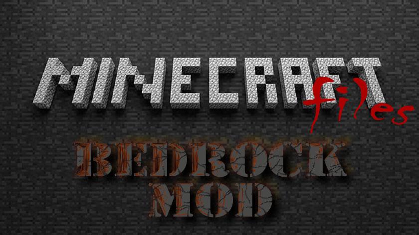Bedrock - бесконечные вещи