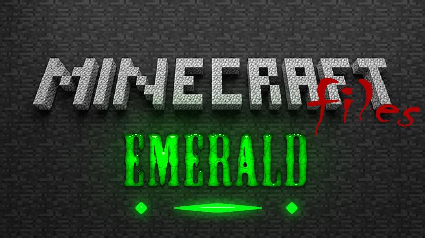 Emerald - изумруды кругом