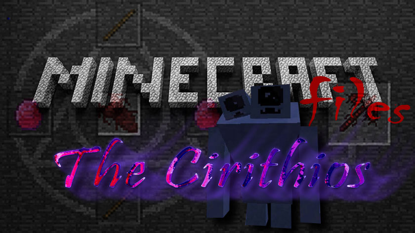 The Cirithios - новые мобы, оружие, броня