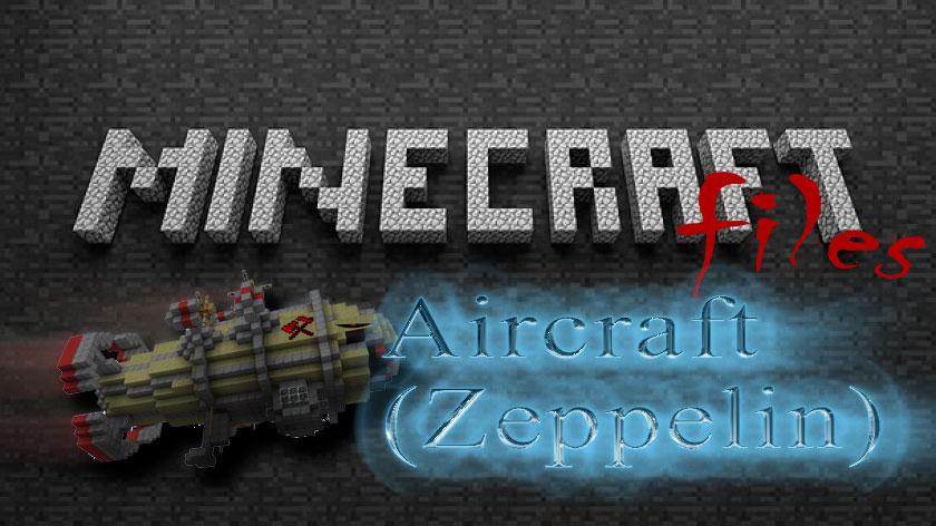 Aircraft (Zeppelin) - на самолеты