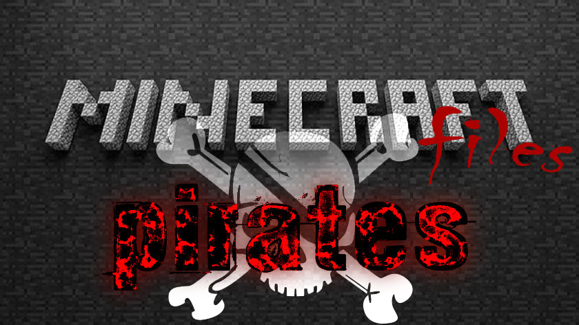 Pirates - пираты Карибского моря