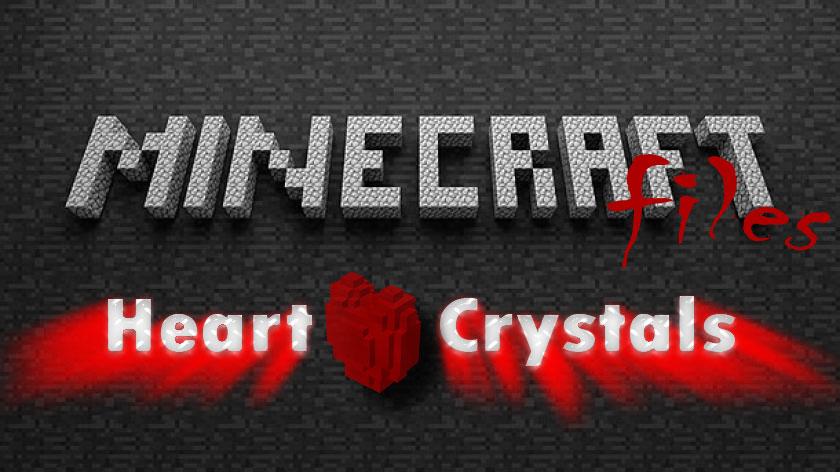 Heart Crystals - увеличение здоровья