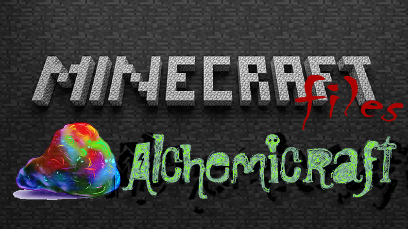 Alchemicraft (Alchemy Science) - алхимия
