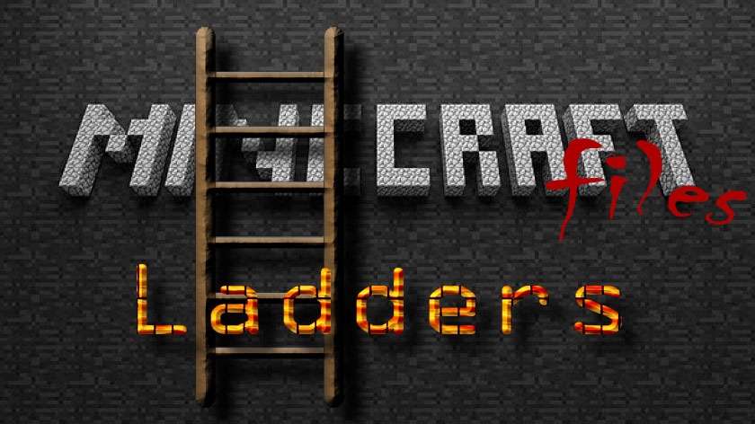 Ladders - лестницы