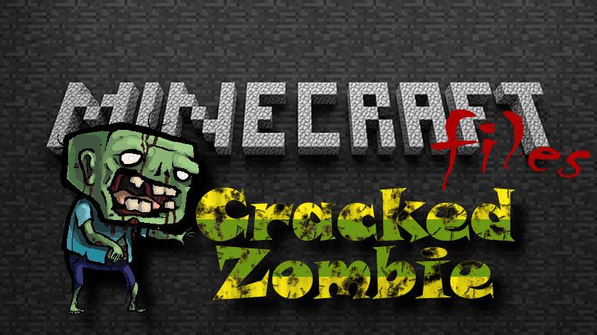 CrackedZombie - чокнутые зомби