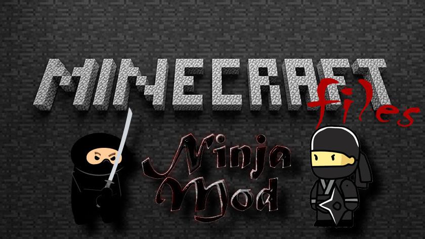 Jond311's Ninja - ниндзя