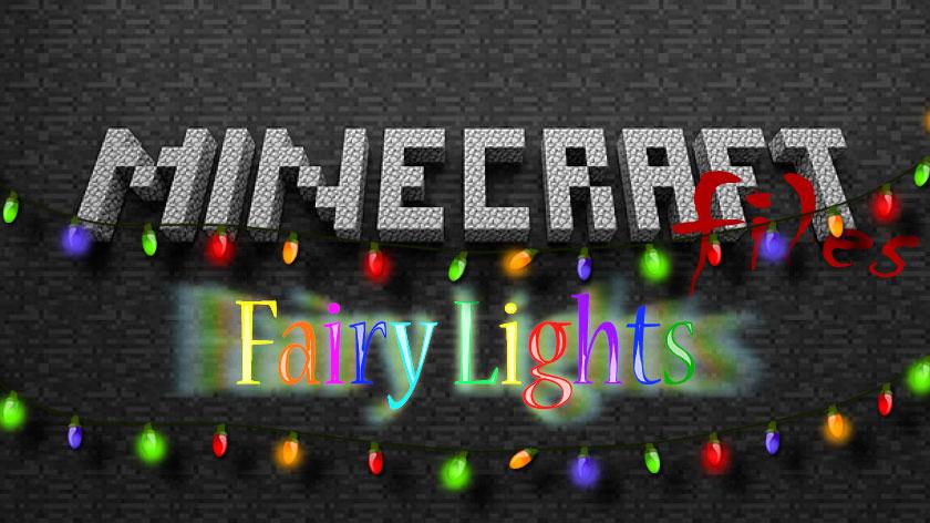 Fairy Lights - гирлянды на Новый Год и Рождество