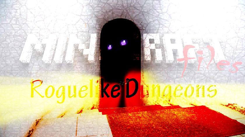 Roguelike Dungeons - мод на данжи