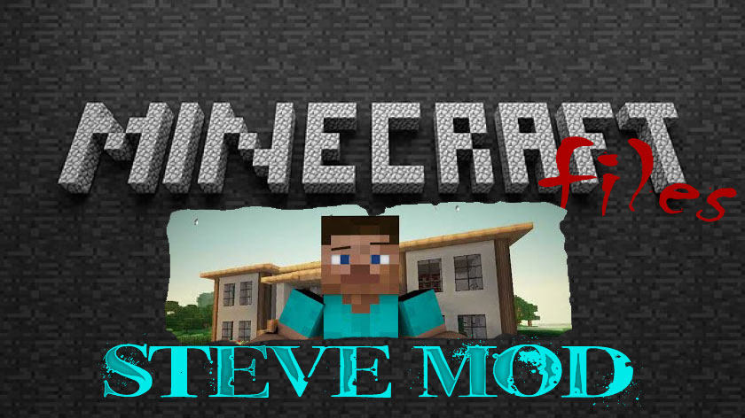 Steve - наш Стив