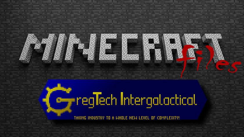 GregTech Addon - дополнение к IC2