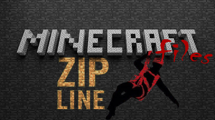 Zipline - веревки