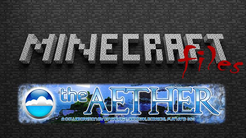 Aether - портал в рай