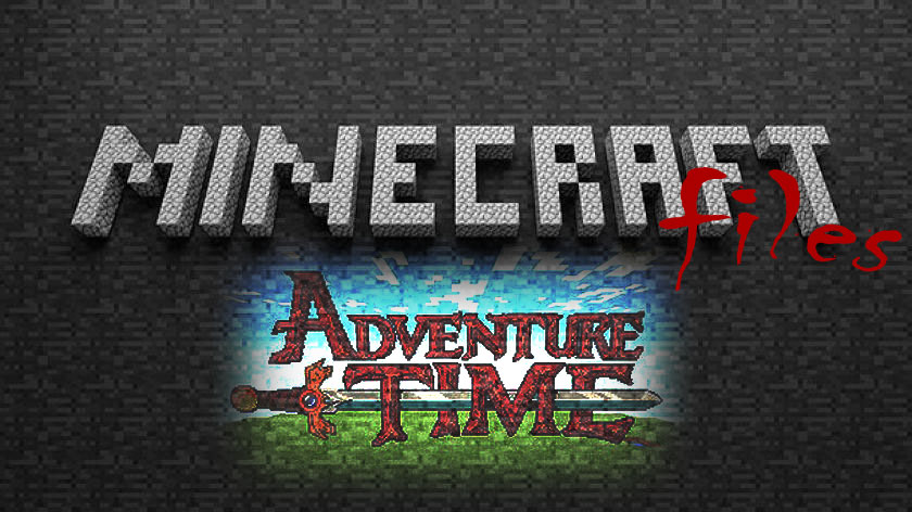 Adventure Time - время приключений начинаются