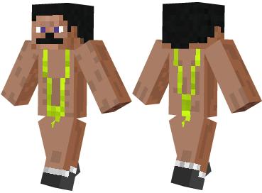 Borat-Skin