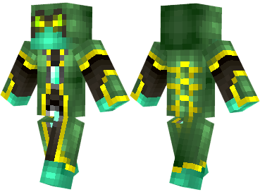 Earth-Mage-Skin