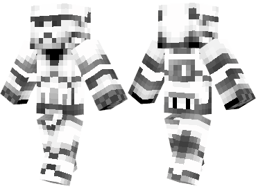 Скин Stormtrooper