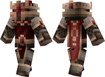 Скин Templar