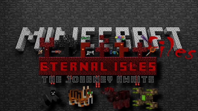 Eternal Isles - глобальный мод