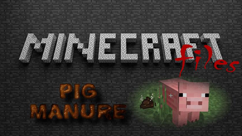 Pig Manure - на говно