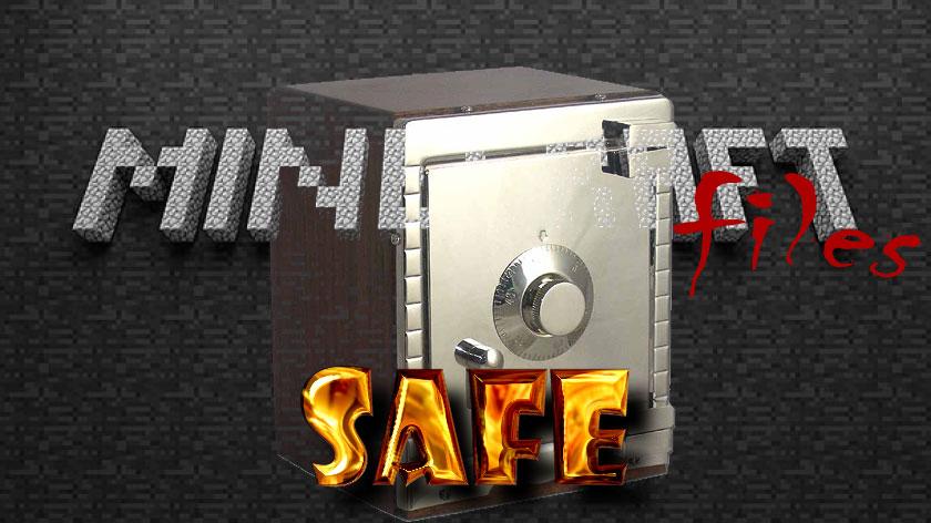 Safe - сейф