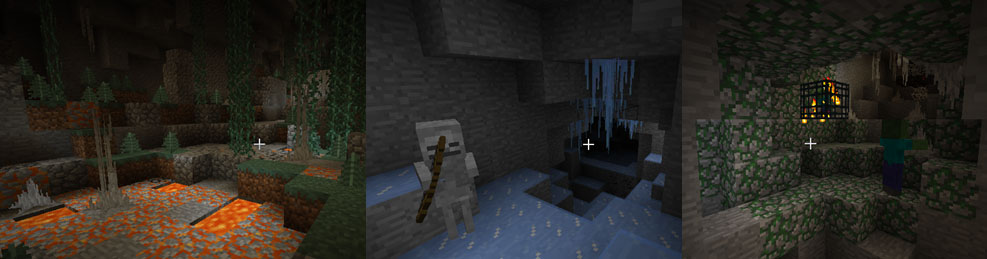 CaveBiomesMod_01