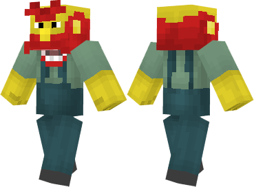 Groundskeeper-Willie-Skin