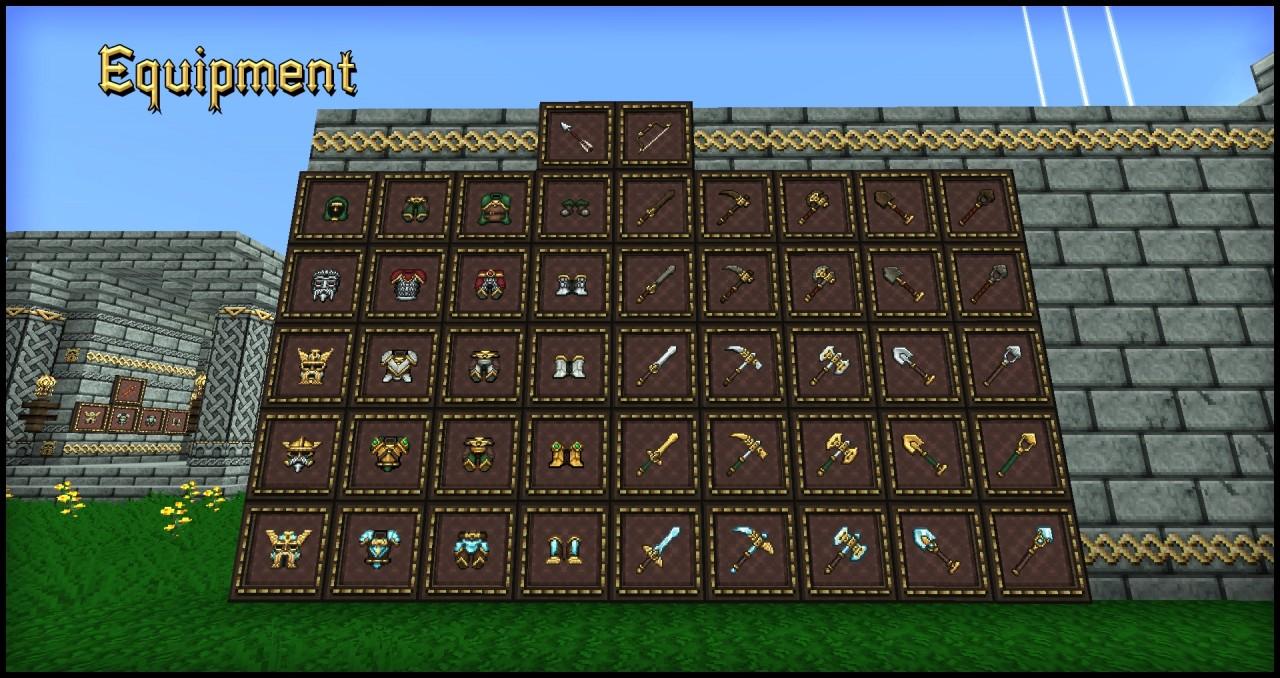 Текстуры для minecraft 1.5.2