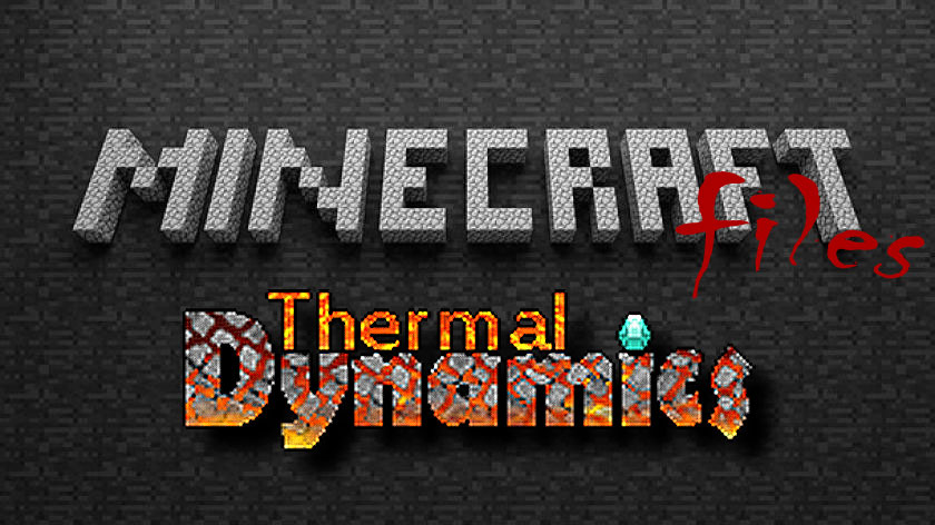 Thermal Dynamics мод