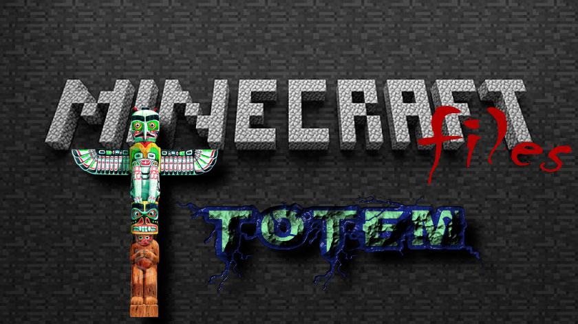 Totem - тотемы убийцы