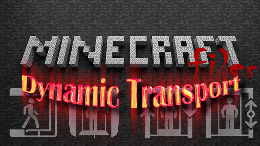 Dynamic Transport - лифт