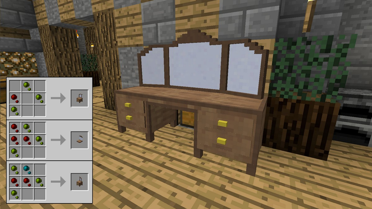 Minecraft 1.6.4 Мод Botania На Русском