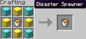 disasterspawner