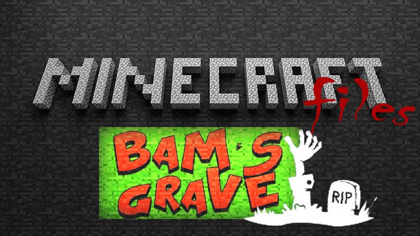 BaM's Grave - могилы