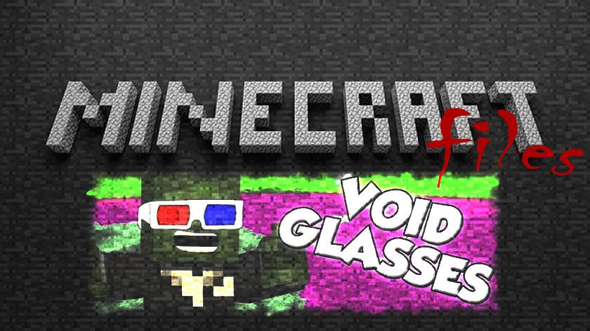 Void Glasses - крутые очки