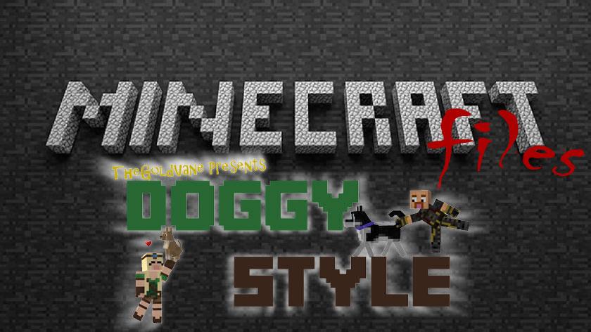 DoggyStyle - много собак