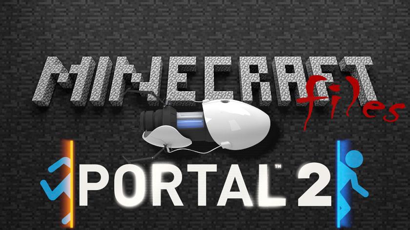 Portal Gun - по игре Portal 2