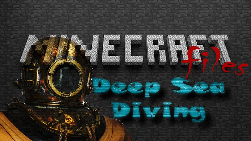 Deep Sea Diving - подводное плавание