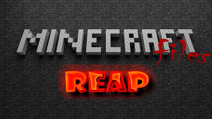 Reap - сбор ресурсов в один клик