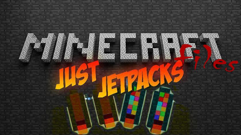 Just Jetpacks - реактивные ранцы